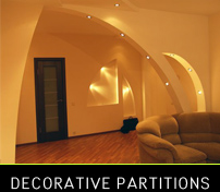Decorative Partitions